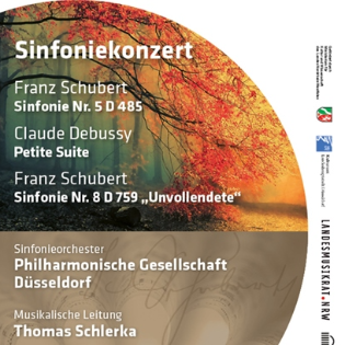 Philharmonische Gesellschaft Düsseldorf e.V.