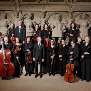 Bach:vokal – Hochzeitskantaten