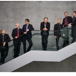 Ensemble Ascolta: Filmmusik zu Robisons