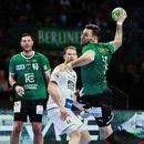 Füchse Berlin - Fenix Toulouse Handball