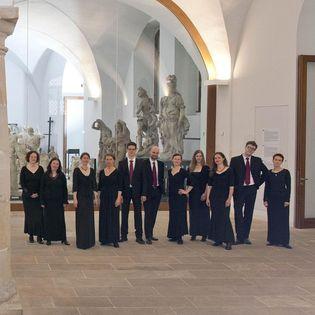 Dresdner Kammerchor, Ensemble Inégal