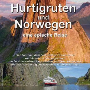 Hurtigruten und Norwegen