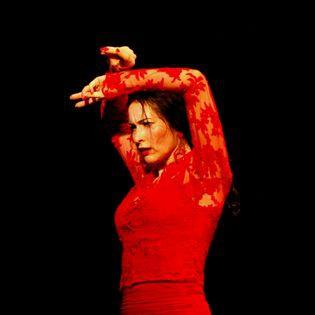 Pasíon Flamenca