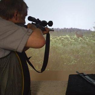Spannendes Jagd- und Schießkino für jedermann