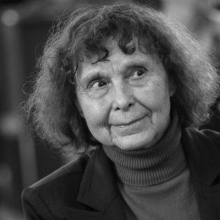 Zum 90. Geburtstag von Sofia Gubaidulina