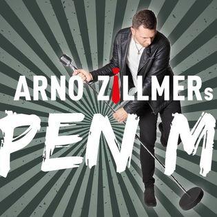 Arno Zillmers Open Mic in der WABE Berlin