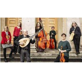 Die Klanguste! Barockt - Antonio Vivaldi