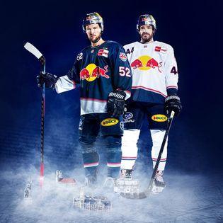 EHC Red Bull München vs. Grizzlys Wolfsburg