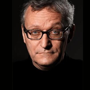 Frank Lüdecke - Politisches Kabarett
