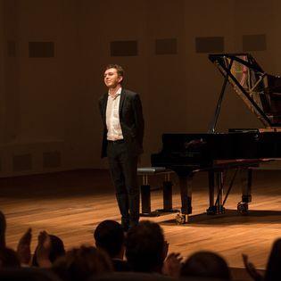 Internationaler Schubert-Klavierwettbewerb Dortmund