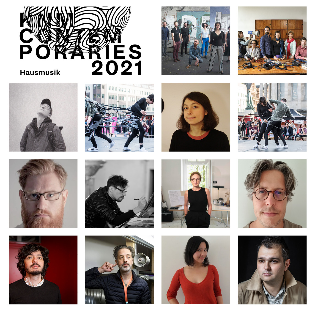 KNM CONTEMPORARIES 2021