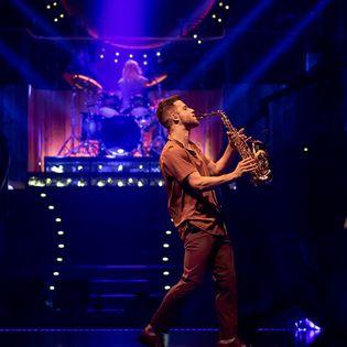 Magic Mike Live Berlin