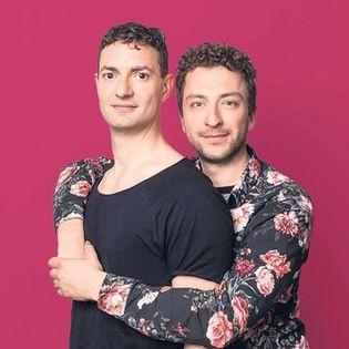 Operette für zwei schwule Tenöre