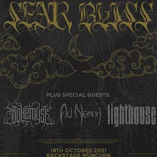 Sear Bliss + Bohemyst + Ad Nemori + Lighthouse