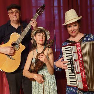 The Malinka Band