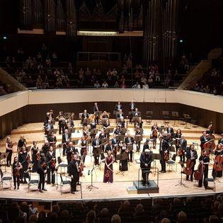 2. Akademisches Konzert