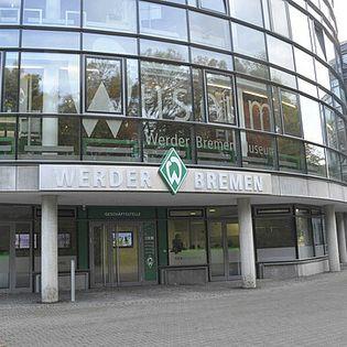 WUSEUM - Museum von Werder Bremen