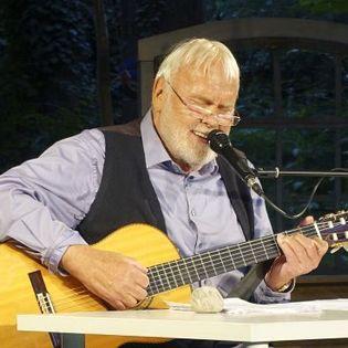 Gunther Emmerlich singt und liest