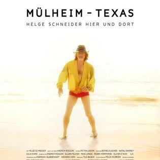 Mühlheim Texas - Helge Schneider hier und dort