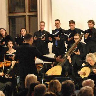 Bach und Beresowski