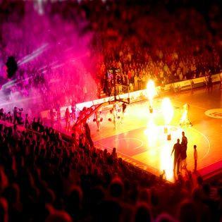 Telekom Baskets Bonn vs. s.Oliver Würzburg