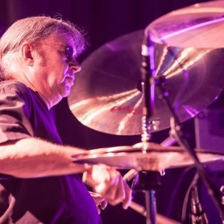 Ian Paice (Deep Purple) feat. Purpendicular