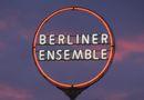 Berliner Ensemble Logo
