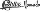 Cadillac & Veranda Kino Logo