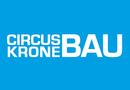 Circus Krone Bau Logo