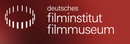 DFF – Deutsches Filminstitut & Filmmuseum Logo