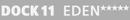 Dock 11 Logo