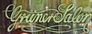 Grüner Salon Logo