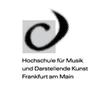 Hochschule für Musik und Darstellende Kunst Logo