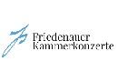 Kammermusiksaal Friedenau Logo