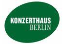Konzerthaus Berlin - Großer Saal Logo