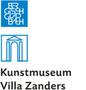 Kunstmuseum Villa Zanders Logo