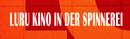 LURU-Kino in der Spinnerei Logo