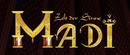 MADI - Zelt der Sinne Logo
