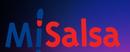 MiSalsa Club & Tanzschule Charlottenburg Logo