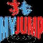 MyJump Trampolinpark Logo