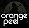 Orange Peel Logo