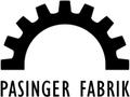 Pasinger Fabrik - Theater viel Lärm um nichts Logo