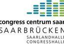 Saarlandhalle Saarbrücken Logo