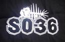 SO36 Logo
