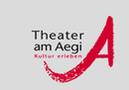 Theater am Aegi Logo