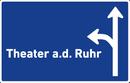 Theater an der Ruhr Logo