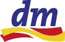 Treffpunkt: vor DM Pankow Logo