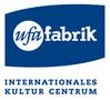 ufaFabrik - Neue überdachte Sommerbühne Logo