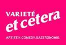 Variete et cetera  Logo