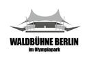 Waldbühne Berlin Logo